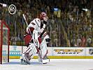 NHL 08 - screenshot