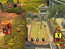 Asterix at the Olympic Games - screenshot