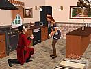 The Sims 2: Kitchen & Bath Interior Design Stuff - screenshot #4