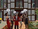 The Sims 2: Free Time - screenshot #2