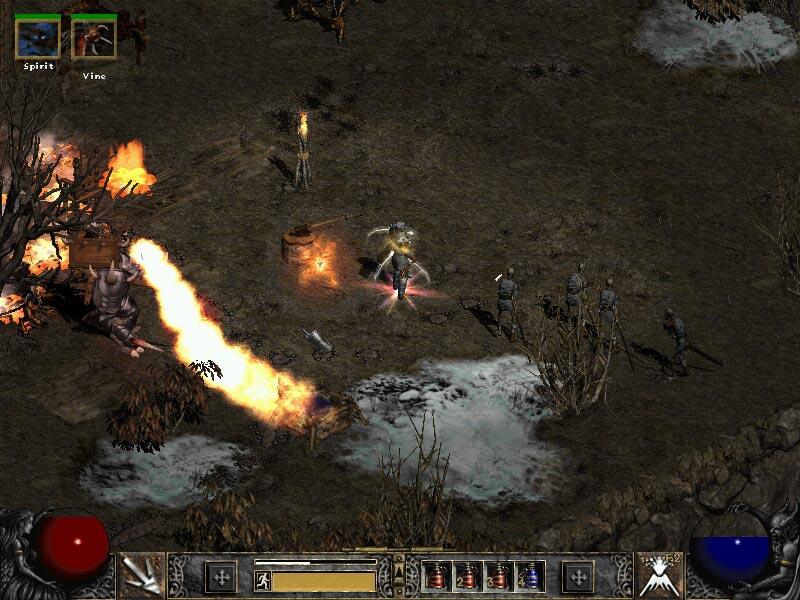 Полезные файлы Diablo 2 LoD, Формулы. Diablo Сброс версий. Патчи для пира