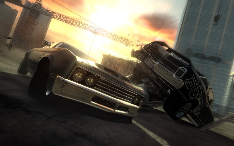 FlatOut: Ultimate Carnage - screenshot 13