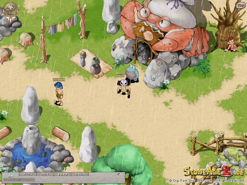 Stone Age 2 - screenshot 7