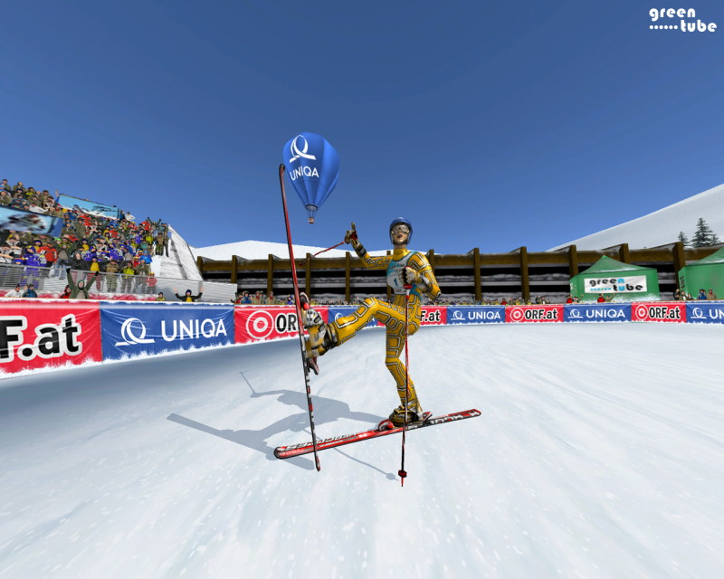 Ski Challenge 08 - screenshot 3