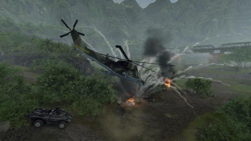Скачать игру crysis warhead (2008) репак через торрент бесплатно.