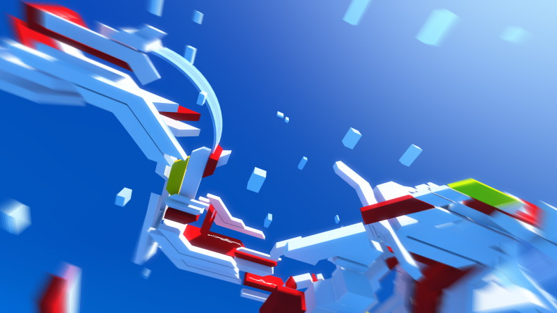 Mirror's Edge: Time Trials - screenshot 1