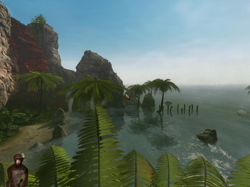 2.jpg - Возвращение на Таинственный остров 2 / Return to Mysterious Island 2