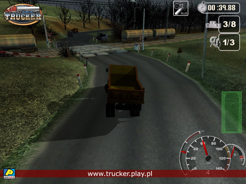 Trucker - screenshot 16