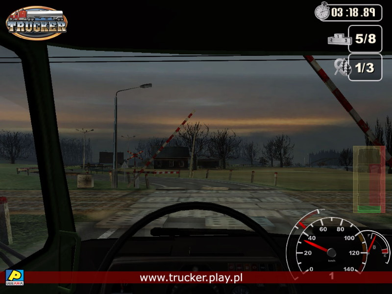 Trucker - screenshot 10