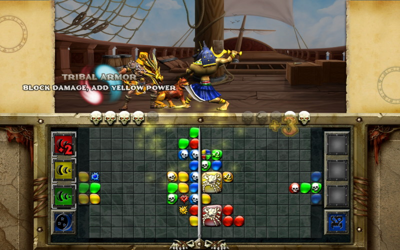 Puzzle Chronicles - screenshot 3