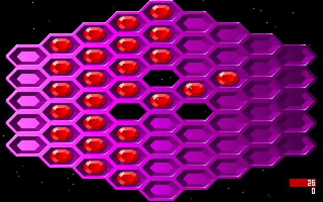 play hexagon a free online game on kongregate - 640×400