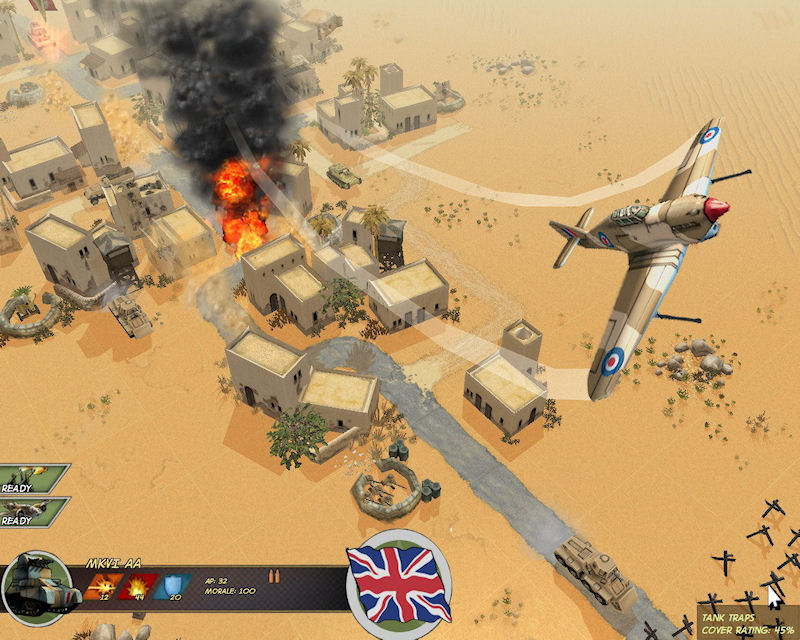 BBC Battlefield Academy - screenshot 8