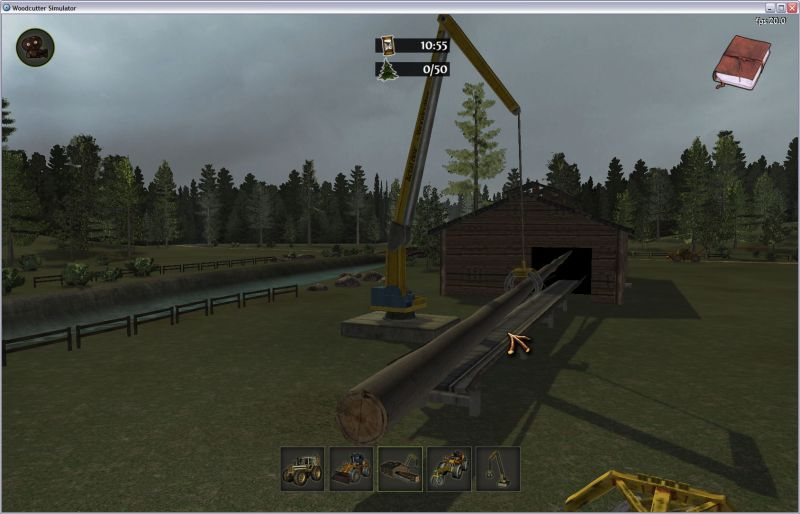 Woodcutter Simulator - screenshot 14