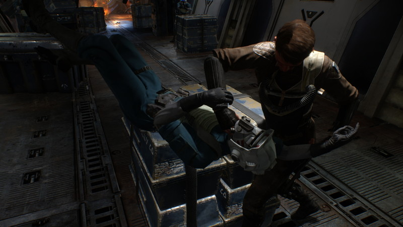 Star Wars 1313 - screenshot 1