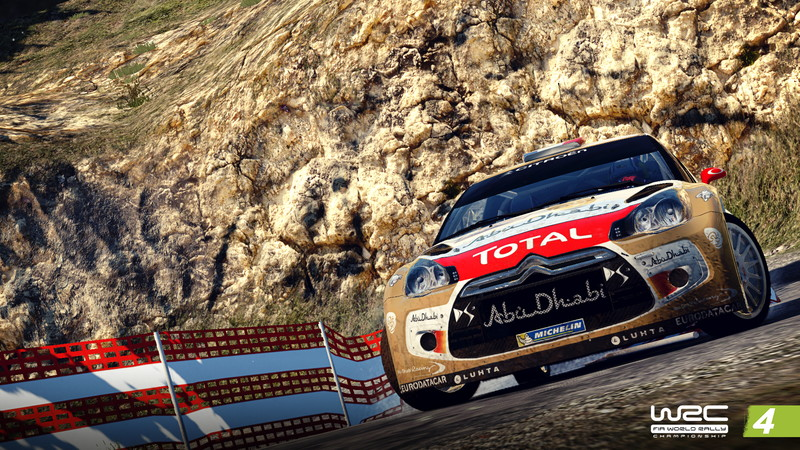 WRC 4 - screenshot 2