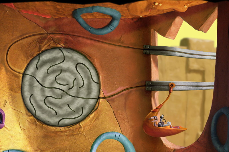 Armikrog - screenshot 13