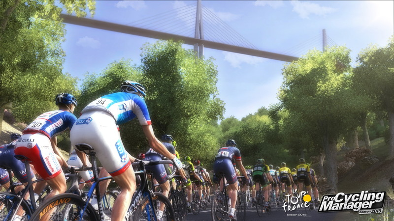 Pro Cycling Manager 2015 - screenshot 3