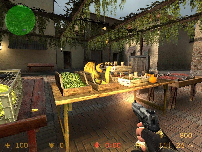 Counter-Strike: Source - screenshot 13 ABCgames.cz.