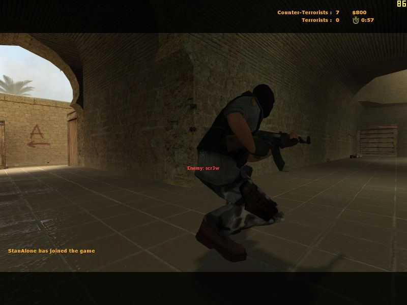 Counter Strike: Source 19172