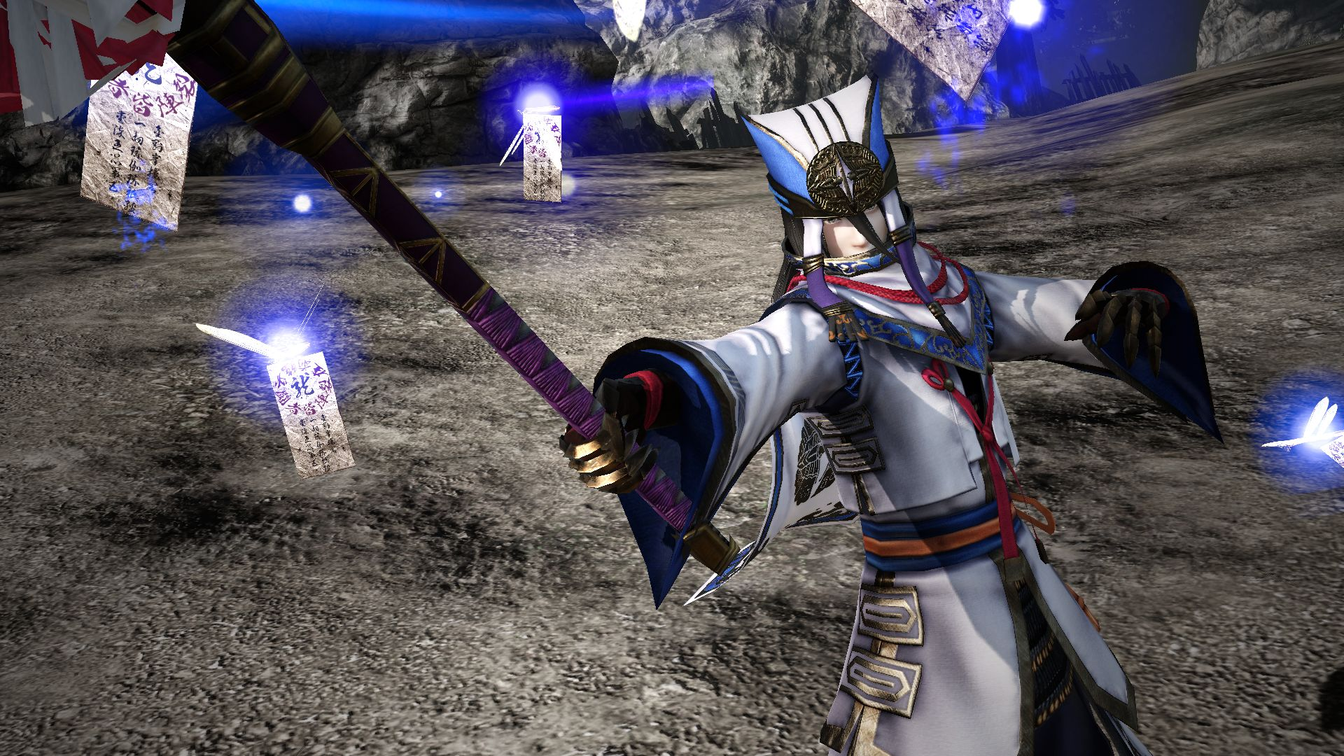 Samurai Warriors 4-II - screenshot 14