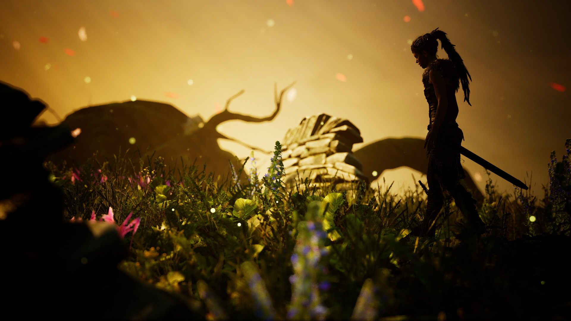 Hellblade: Senua's Sacrifice - screenshot 15