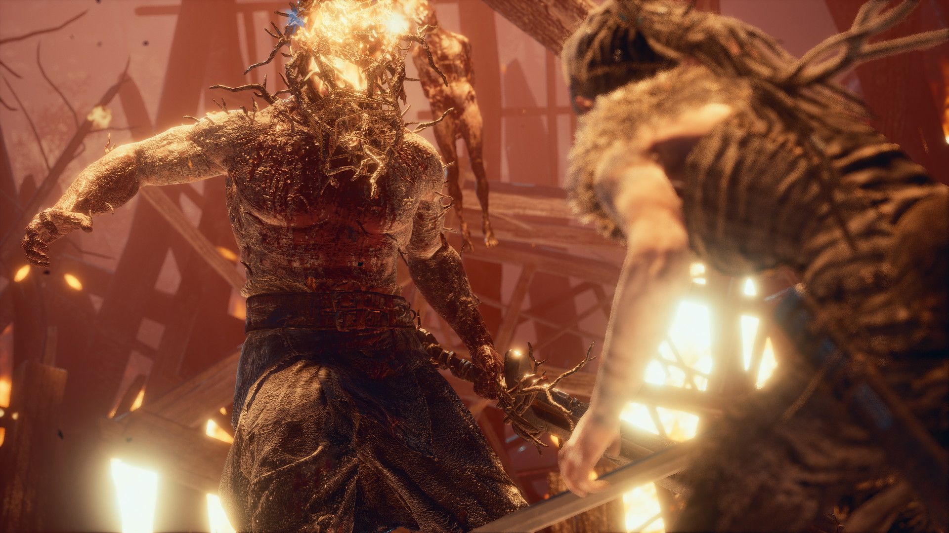 Hellblade: Senua's Sacrifice - screenshot 6