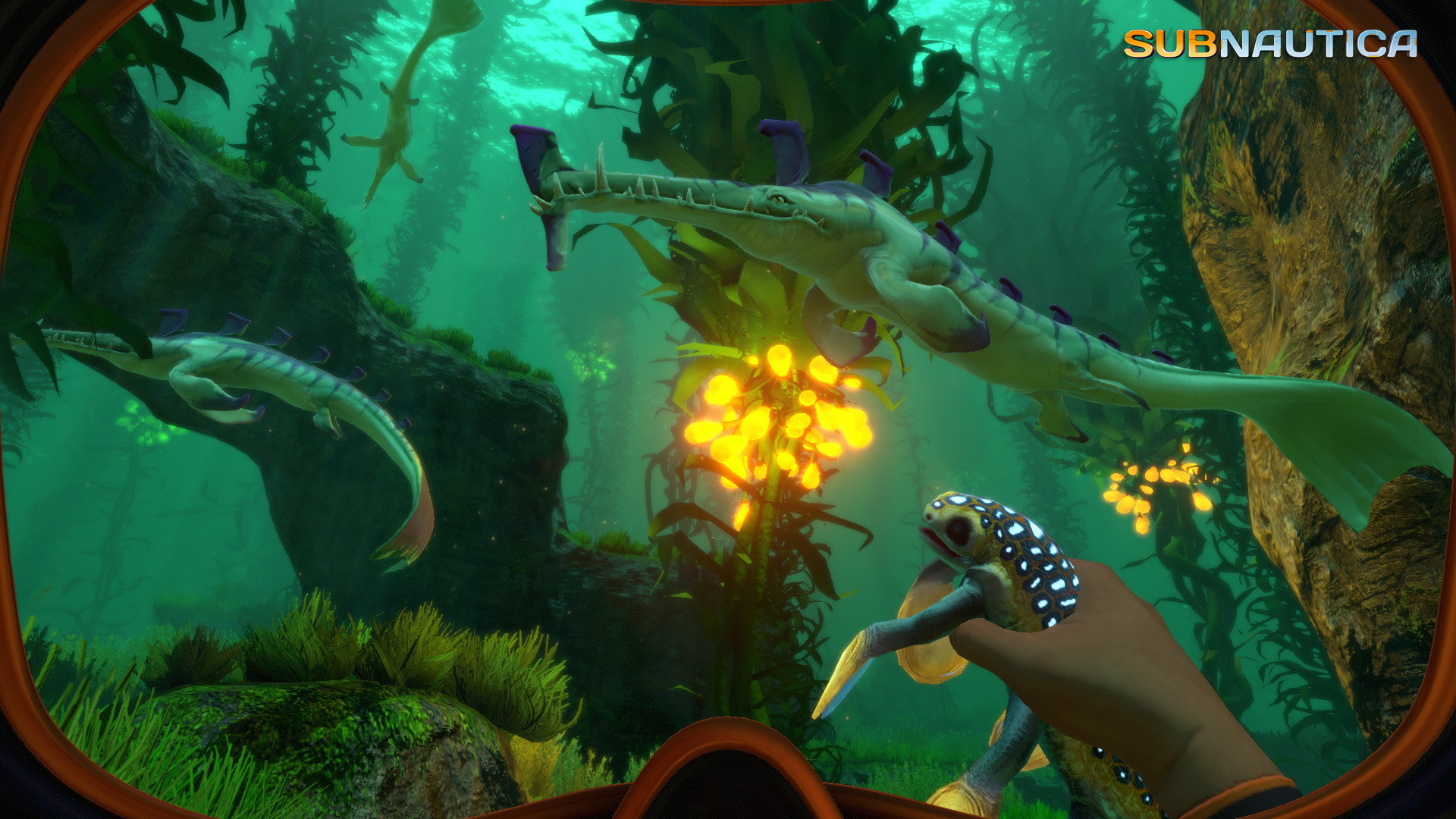 Subnautica - screenshot 4