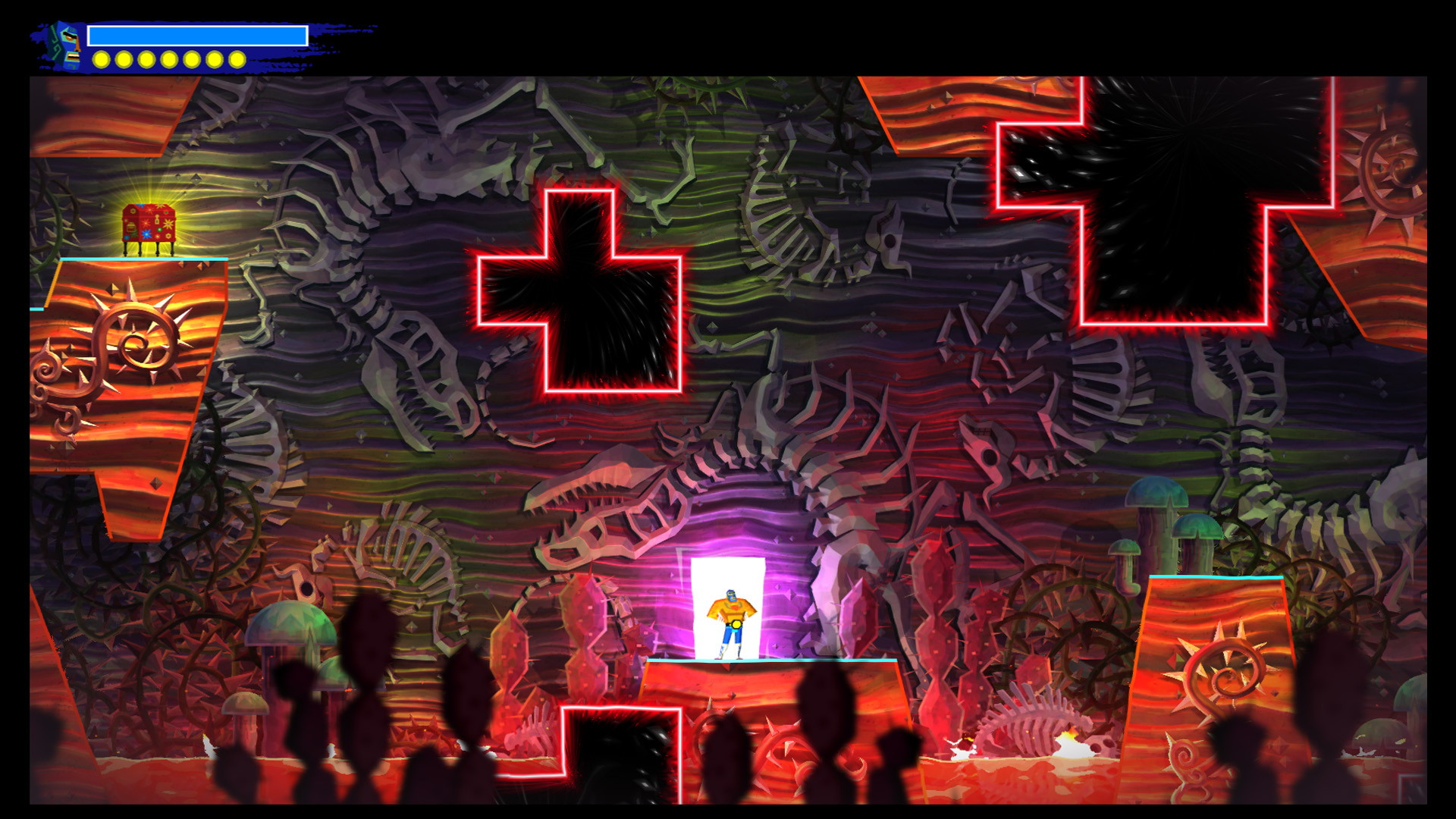 Guacamelee! 2 - screenshot 4
