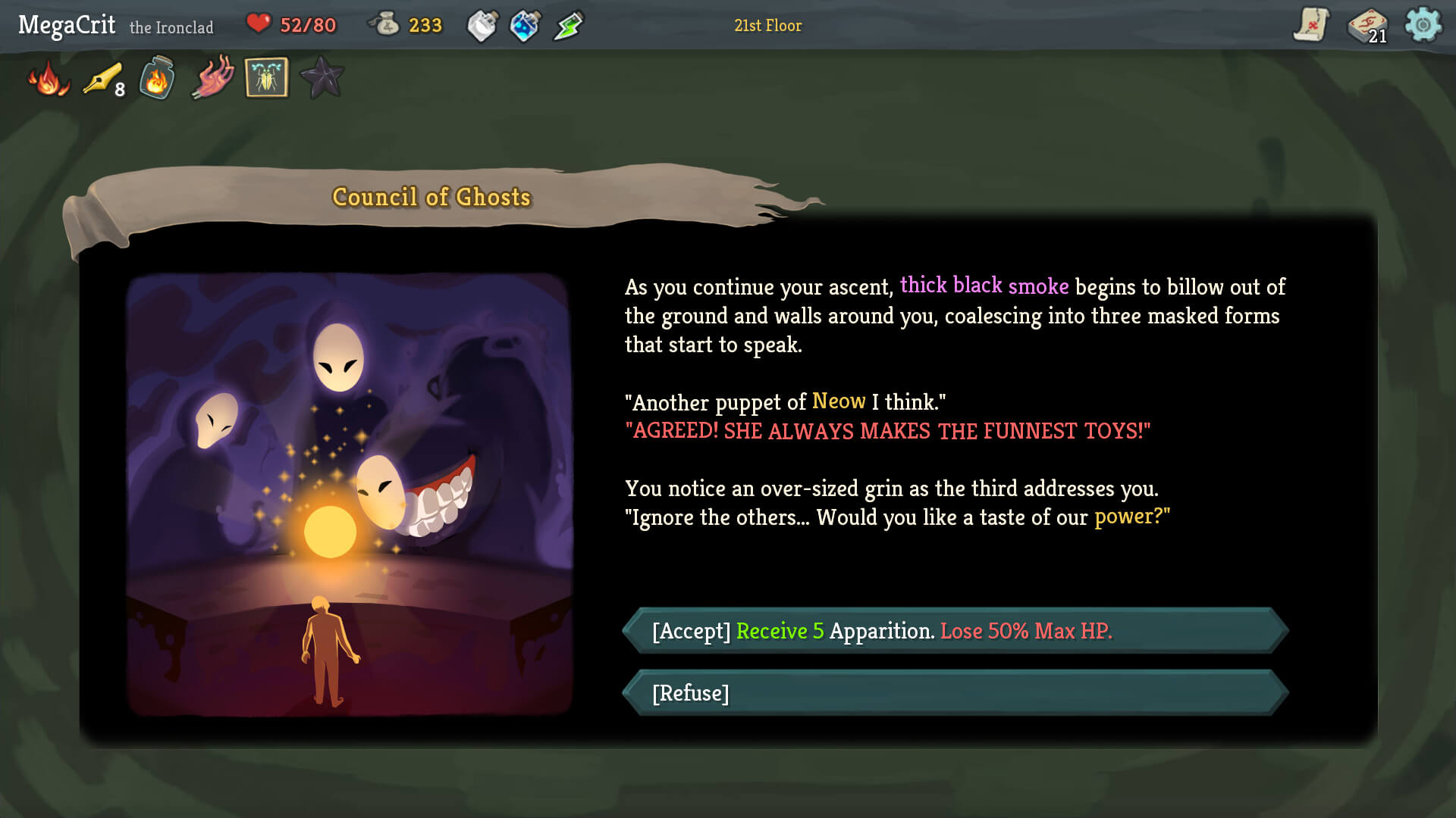 Slay the Spire - screenshot 10