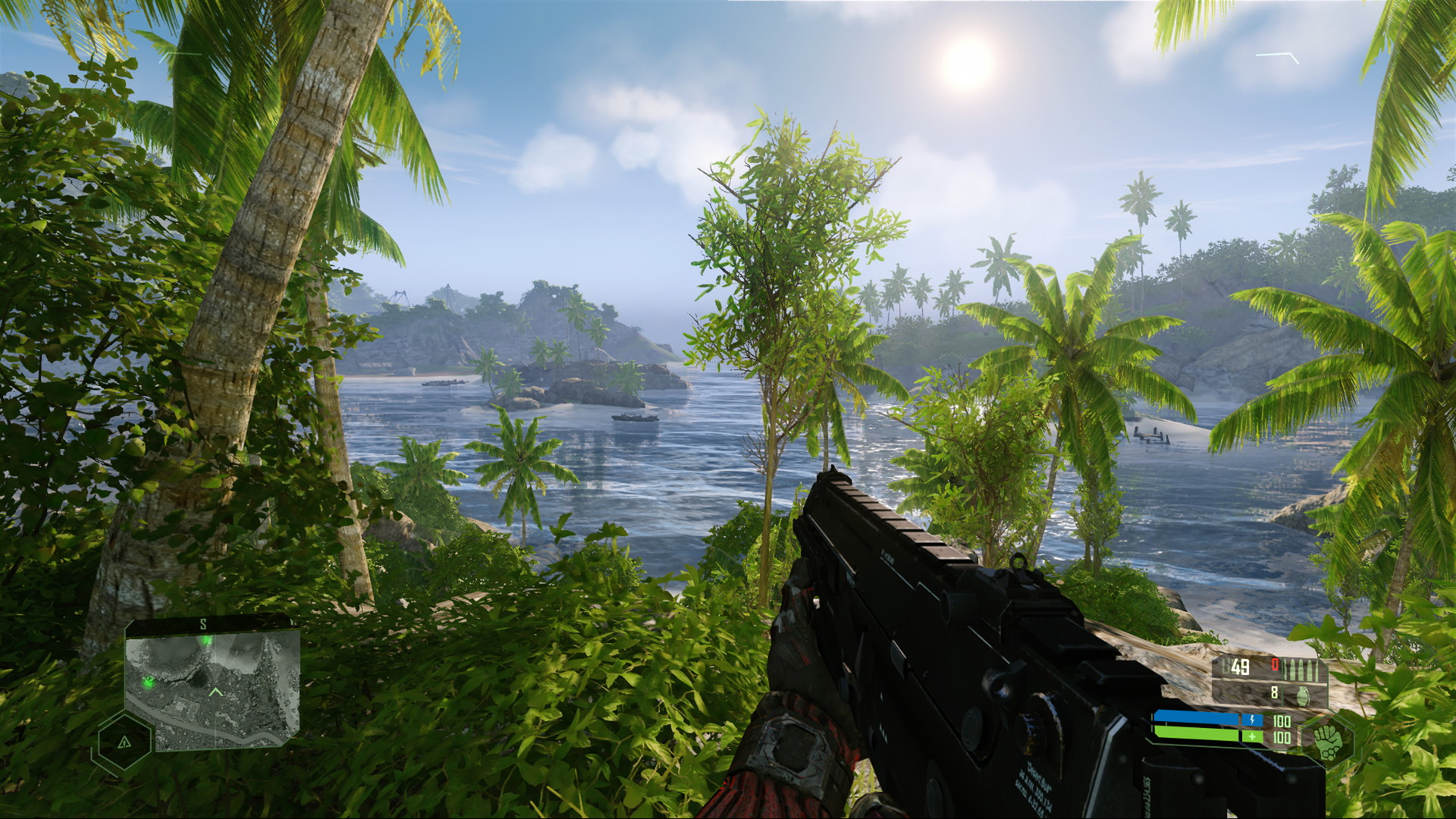 Crysis Remastered - screenshot 9