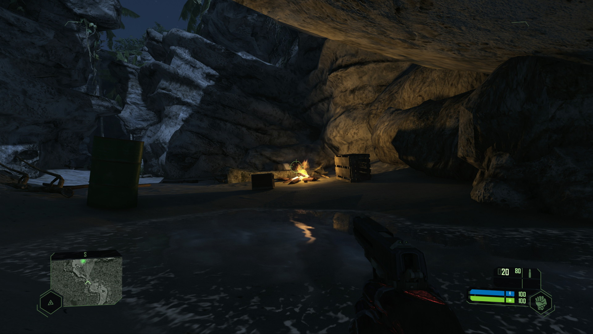 Crysis Remastered - screenshot 7