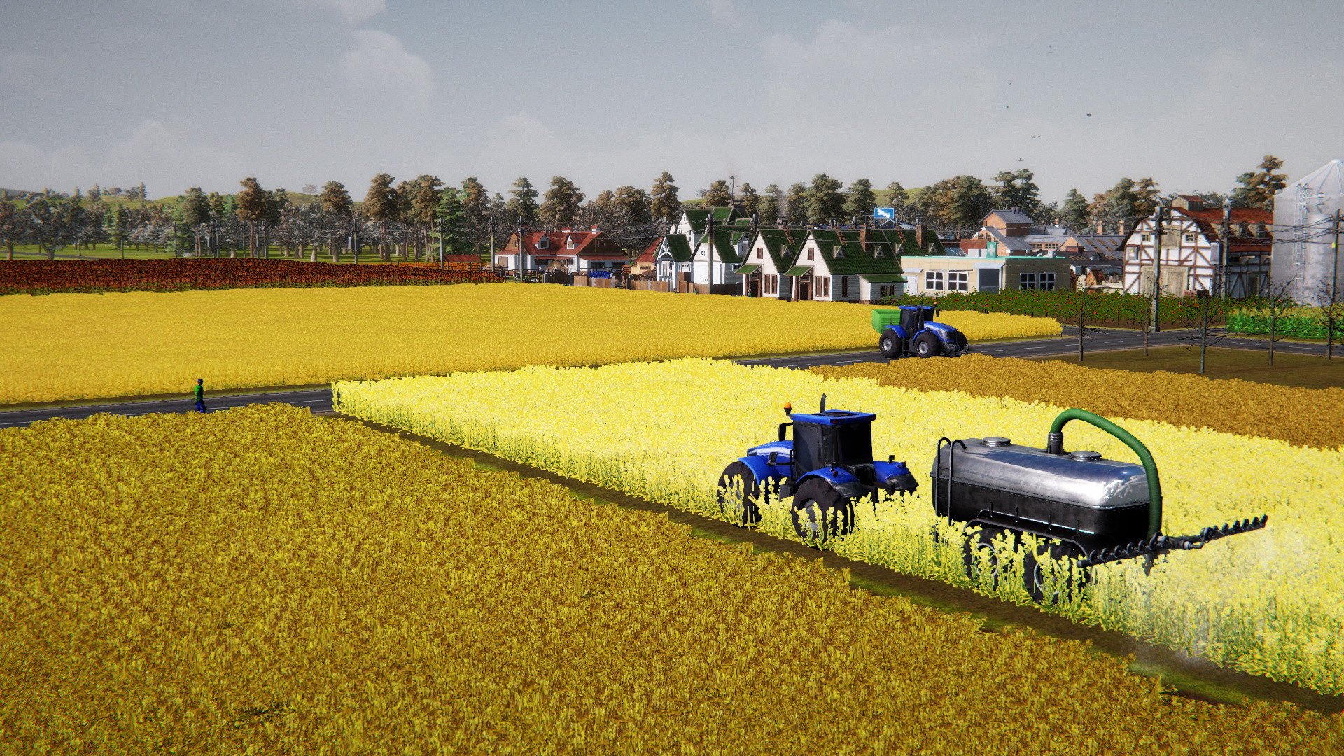 Farm Manager 2021 - screenshot 8