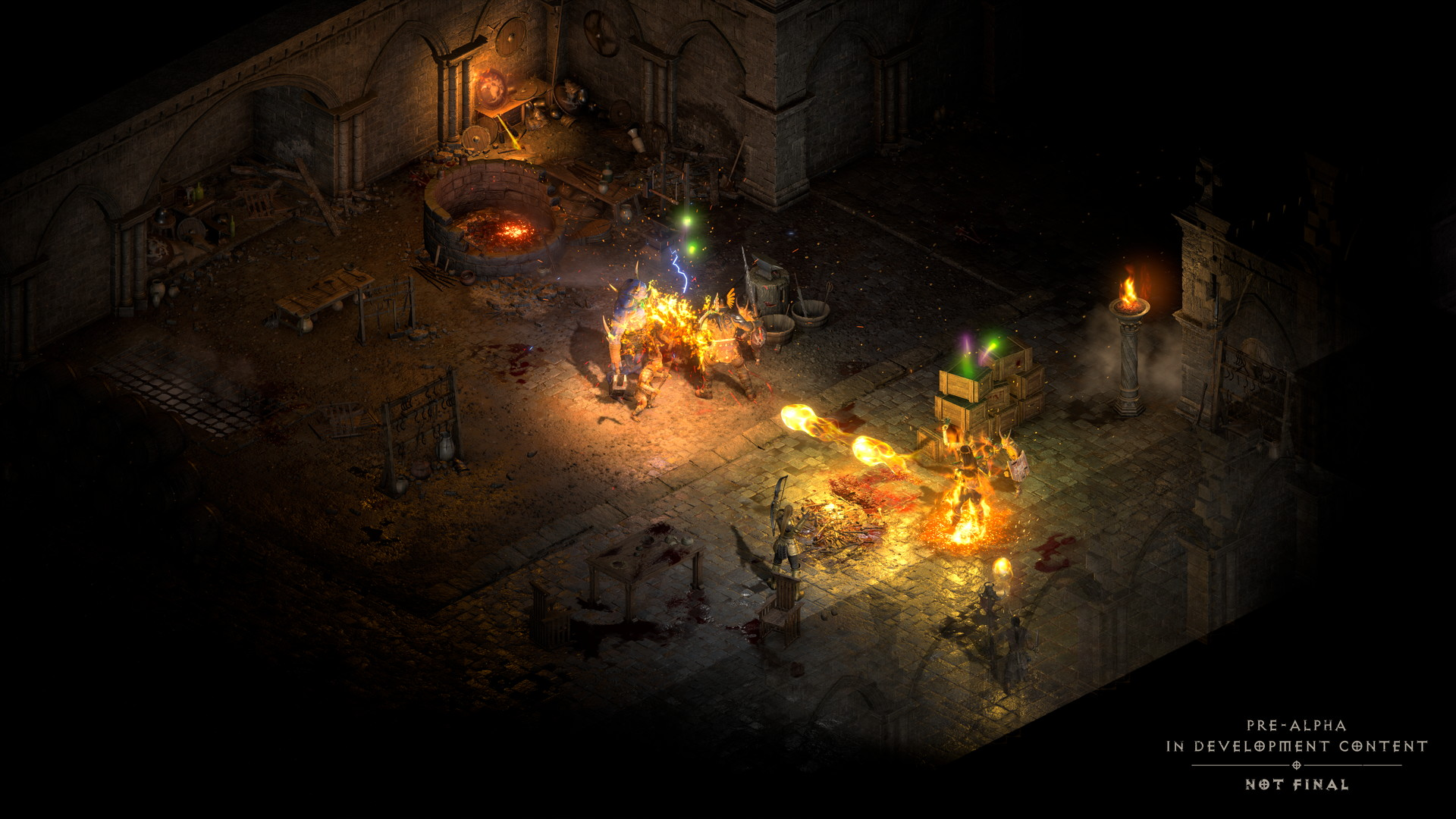 Diablo II: Resurrected - screenshot 11