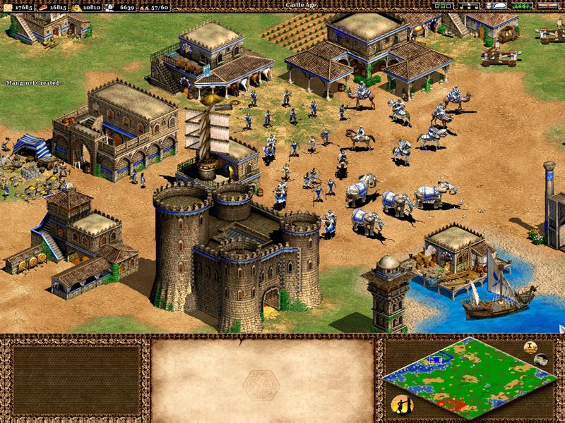 Age of Empires 2: The Age of Kings - screenshot 16