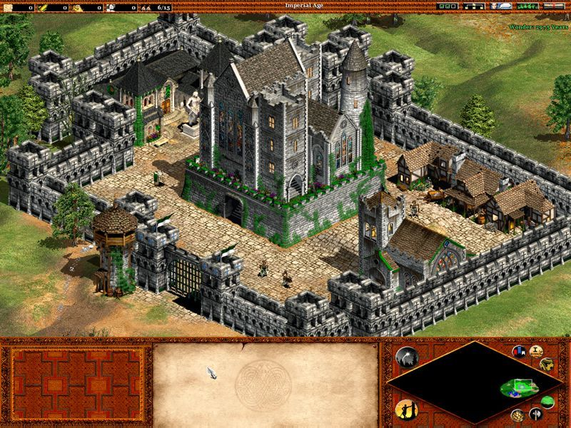 Age of Empires 2: The Age of Kings - screenshot 12