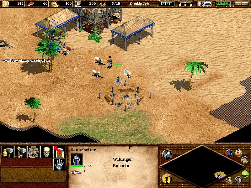 Age of Empires 2: The Age of Kings - screenshot 6
