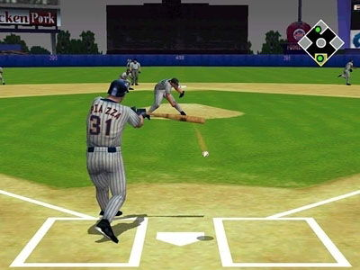 High Heat Major League Baseball 2002 - screenshot 5