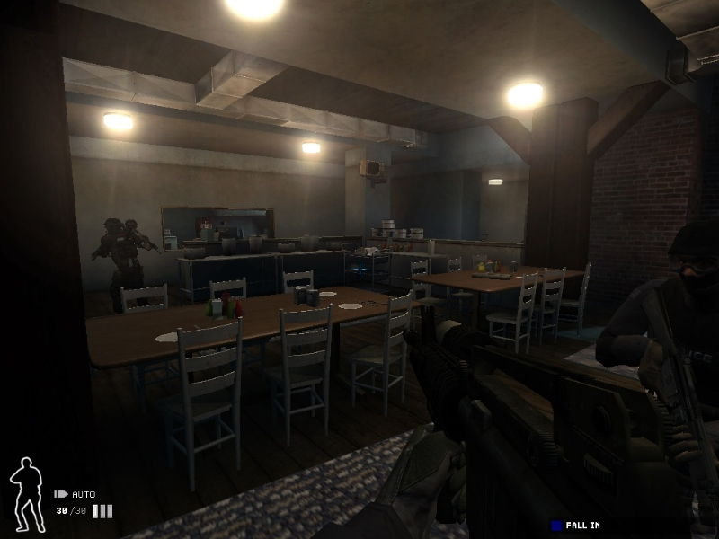 SWAT 4: Синдикат Стечкина / SWAT 4: The Stetchkov Syndicate v.1.0 (2006/RUS
