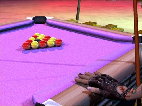 Pool Paradise 54909