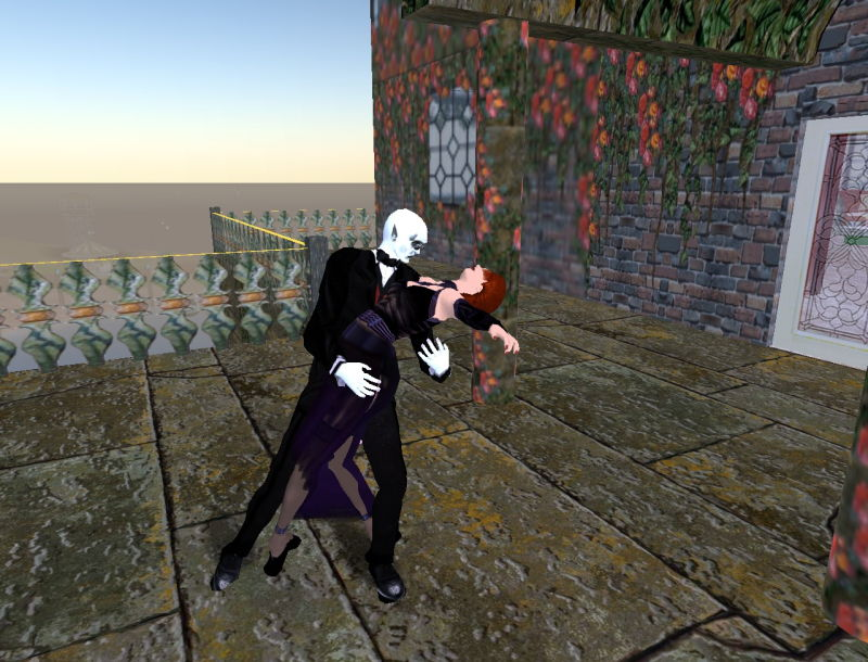 Second Life - screenshot 11