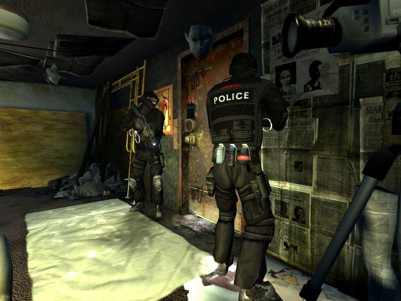 Descargar Swat 3 Sin Virus