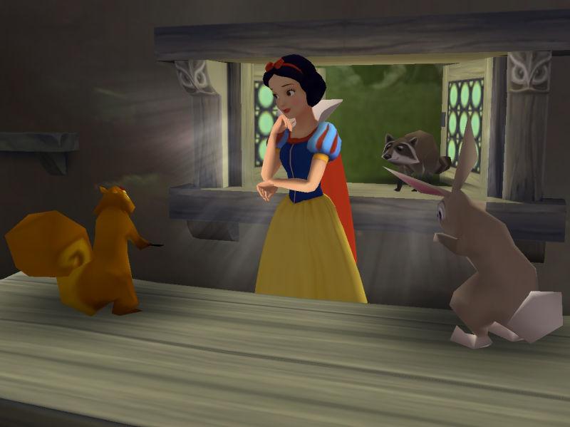 Disney Princess Enchanted Journey For Pc