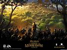 Lord of the Rings: The Battle For Middle-Earth 2 - wallpaper #3