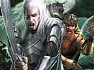 Lord of the Rings: The Battle For Middle-Earth 2 - wallpaper #6