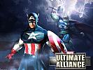 Marvel: Ultimate Alliance - wallpaper #1