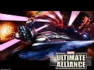 Marvel: Ultimate Alliance - wallpaper #4