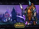 World of Warcraft: The Burning Crusade - wallpaper #5