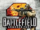 Battlefield 2: Armored Fury - wallpaper