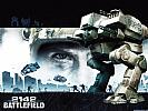 Battlefield 2142 - wallpaper
