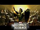 Marvel: Ultimate Alliance - wallpaper #14